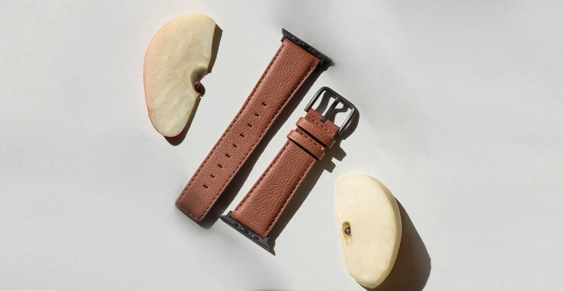 Anurka-Apple-watch-vegan-leather-band-still-life-for-home-page