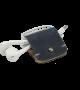 Headphone holder Artic-Nigth vintage
