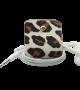 Headphone  holder Caramel-Spotty-Up cavallino