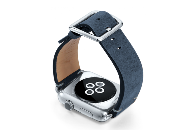 ArcticBlue-apple-watch-leather-band-back-meridio