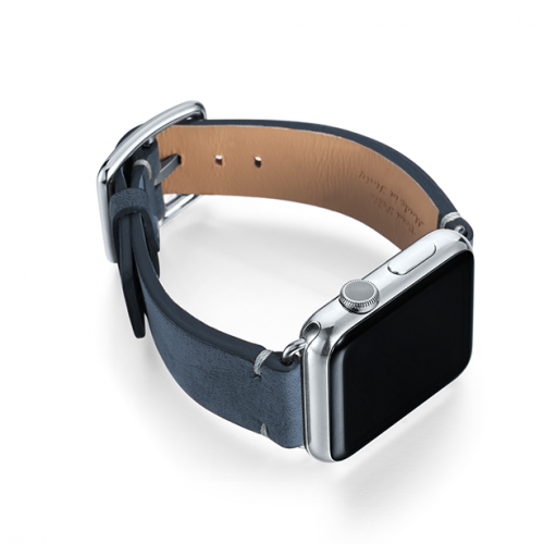 ArcticBlue-apple-watch-leather-band-right-meridio