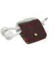 Headphone holder Colonial-Red-