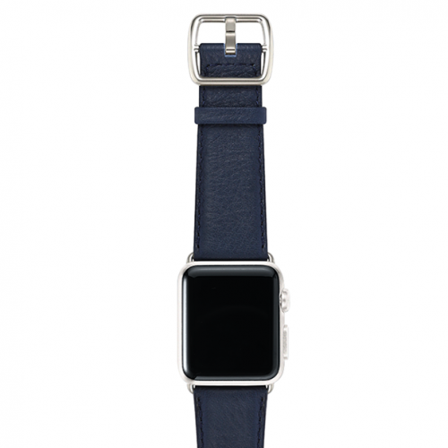 Mediterranean-42mm-nappa-leather-band-top-silver