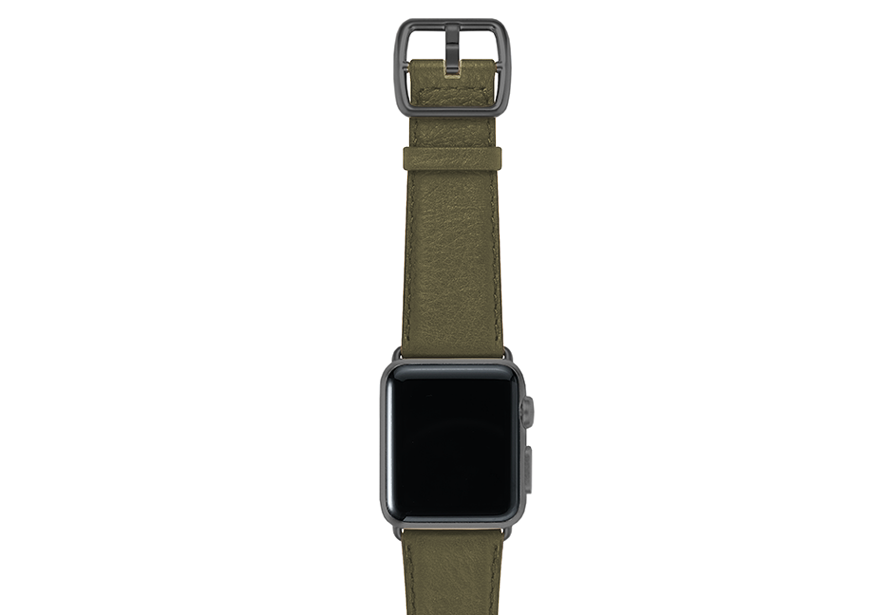 Musk-nappa-leather-band-top-spacegrey