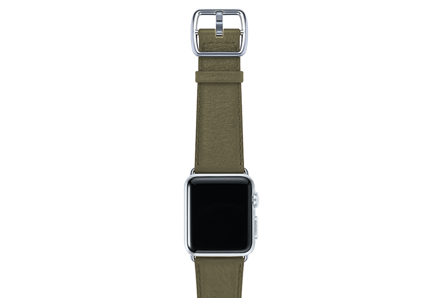 Musk-nappa-leather-band-top-stainless