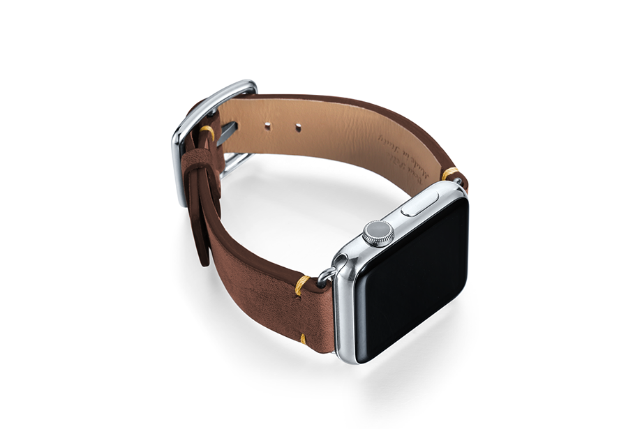 Oldbrown-top-vintage-leather-band-right