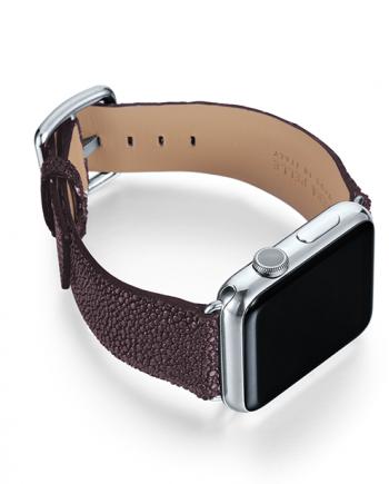 Purplerain-stingray-leather-band-right
