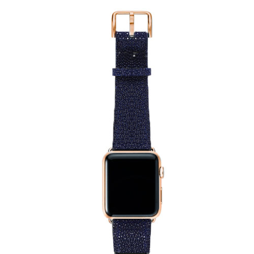 Royal-Blue-ont-top-with-stainless-gold-adaptors