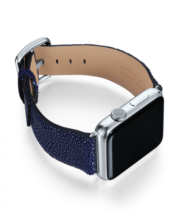 Royalblue-stingray-leather-band-right