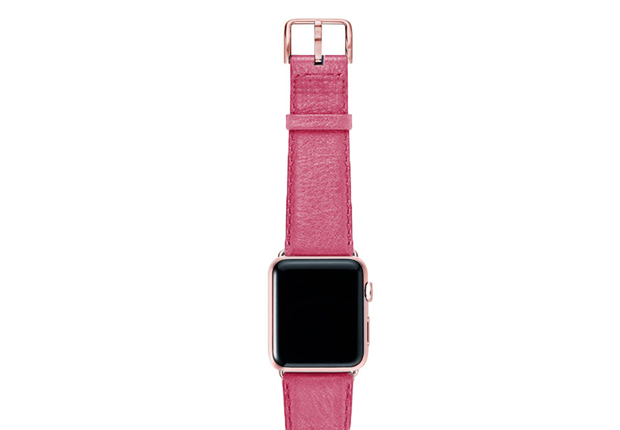 Scarlets-Velvet-nappa-band-on-top-with-rose-gold-adaptors
