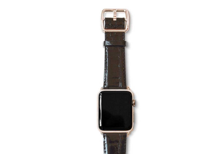croco_black-band-with-stainless-gold-adaptors