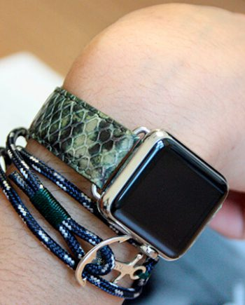 jungle-leaf-green-printed-calf-Apple-watch-band