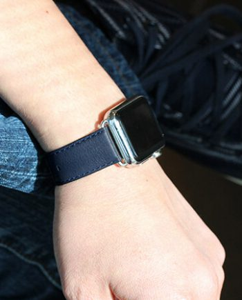 mediterranean-blue-Nappa-Apple-watch-leather-band