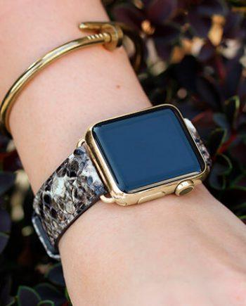 natural-grey-printed-calf-Apple-watch-band