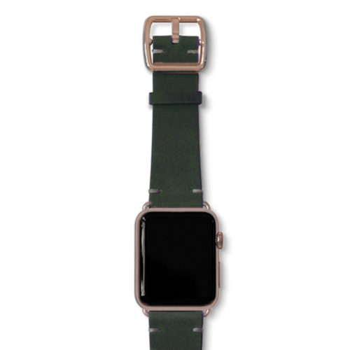 Touchstone-Vintage-Apple-watch-band-gold-series-4