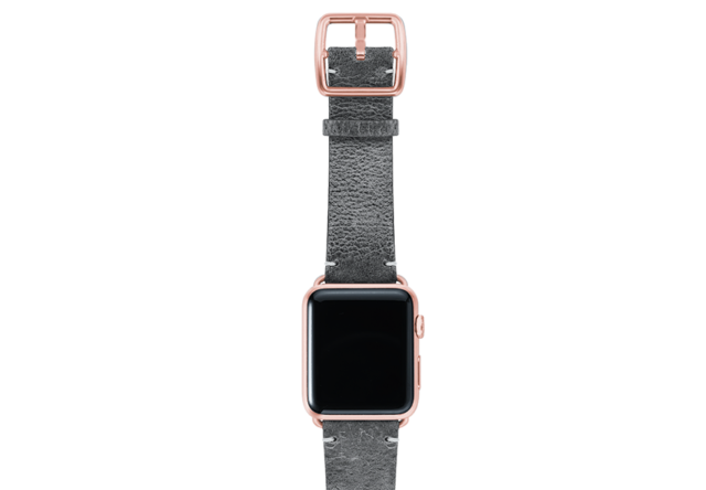 Touchstone-vintage-leather-band-top-rosegold