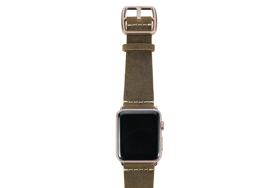 heritage-green-band-with-alum-gold-adaptors