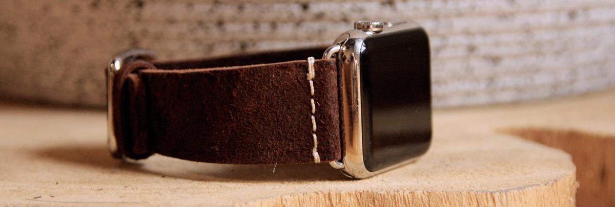 apple-band-brown
