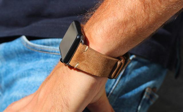suede-reideer-Apple-Watch-leather-band