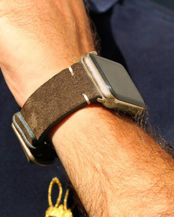 suede-southernpine-Apple-Watch-leather-band
