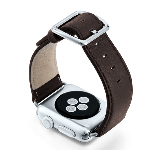 SlateBrown-testadimoro-nappa-applewatchleatherband-backcase
