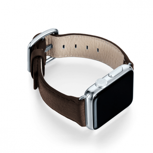 SlateBrown-testadimoro-nappa-applewatchleatherband-rightcase