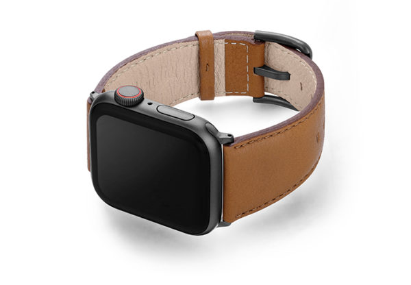 Goldstone-AW-nappa-leather-band-with-space-grey-case-on-left