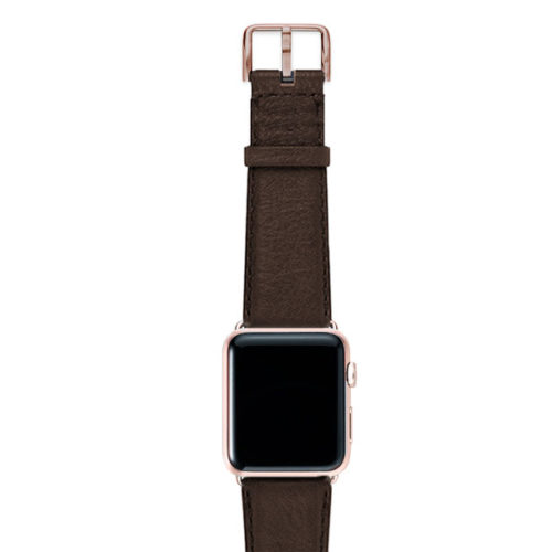 Slate-Brown-nappa-band-on-top-with-aluminium-gold-adaptors