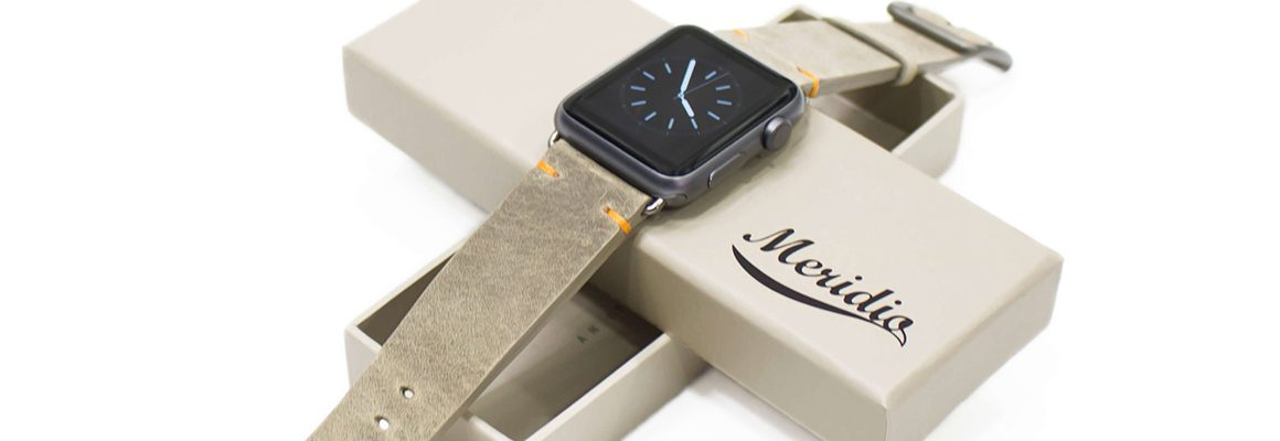 dried-herb-vintage-apple-watch-band-review