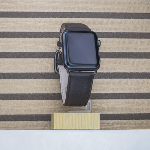 slate-brown-Apple-watch-nappa-band-vertical