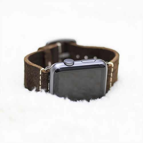 apple watch band meridio