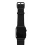 Cassel-Apple-watch-black-genuine-leather-band-with-black-case