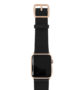 Cassel-Apple-watch-black-genuine-leather-band-with-gold-series-3-case