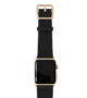 Cassel-Apple-watch-black-genuine-leather-band-with-yellow-gold-case