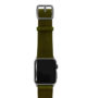 Deep-Leaf-Apple-watch-green-genuine-leather-band-with-space-grey-case