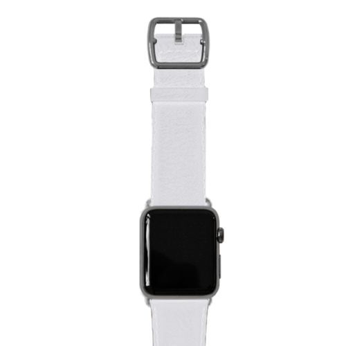 Off-White-Apple-watch-nappa-band-with-space-gray
