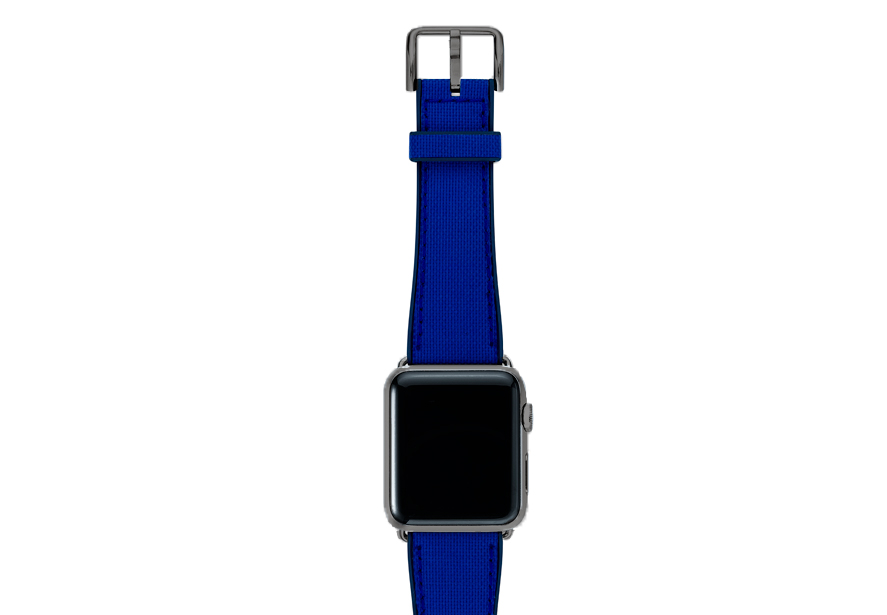 apple watch natural rubber band