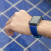 Deep-Ocean-Apple-watch-rubber-band-closeup-to-a-swimming-pool-ig