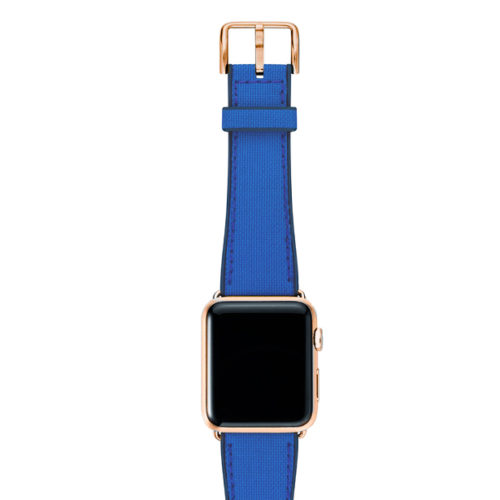 Electric-Blue-natural-rubber-on-top-stainless-gold
