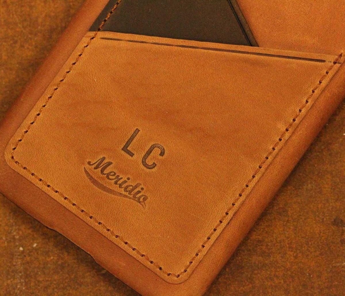 Barrel-with-monogram-iphone-leatehr-case