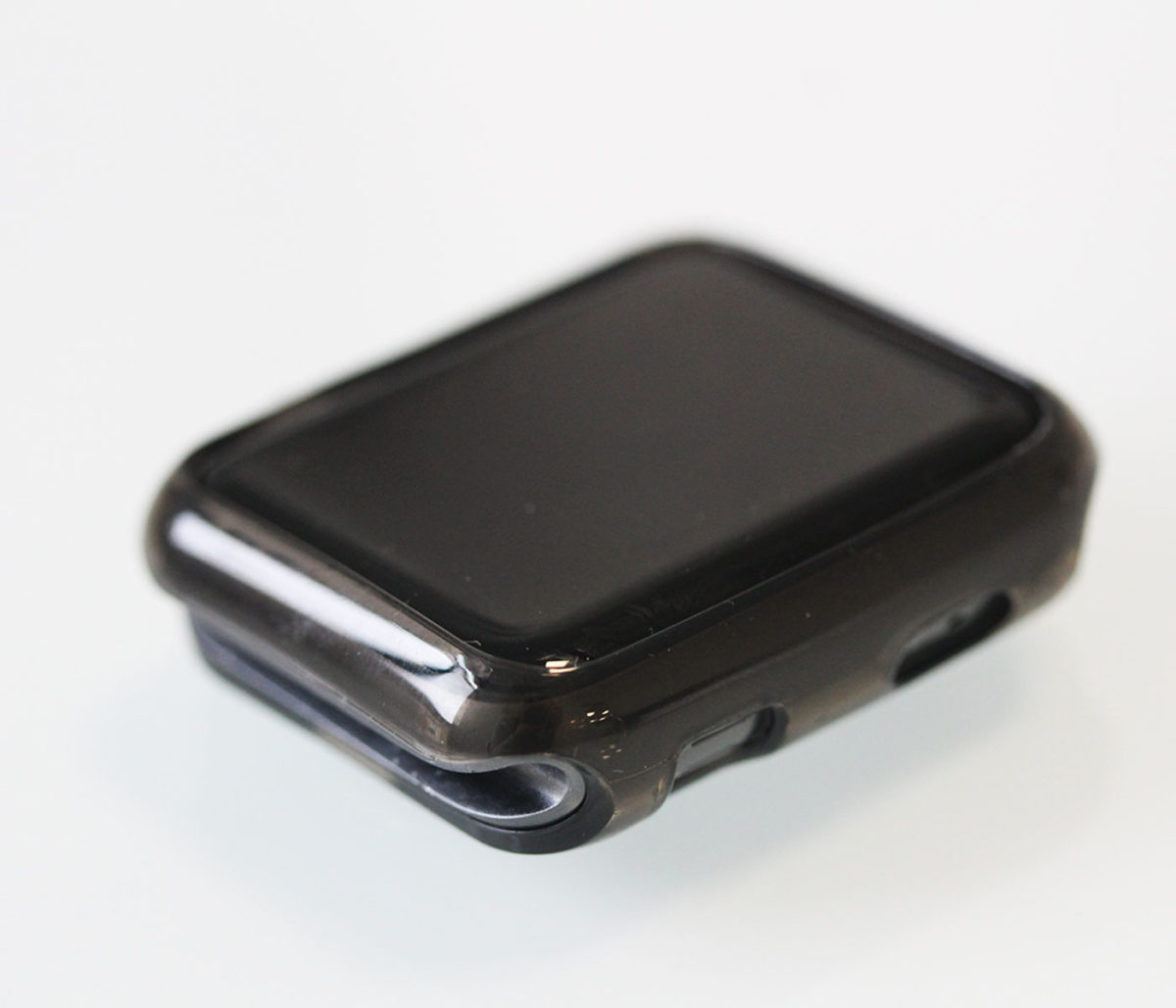 Apple watch protective case angular