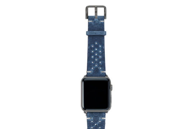 Breathe-AW-blue-AW-calf-leather-band-with-holes-and-case-sapce-grey