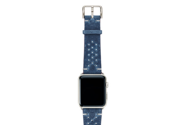 Breathe-AW-blue-AW-calf-leather-band-with-holes-and-case-stainless