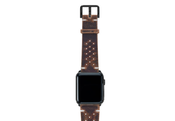 Care-AW-brown-calf-leatehr-band-with-holes-with-case-stainless-black