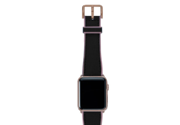 Blue-Abyss-AW-natural-rubber-band-with-aluminium-gold-case