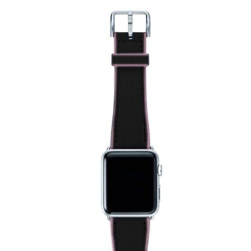 Blue-Abyss-AW-natural-rubber-band-with-aluminium-silver-case