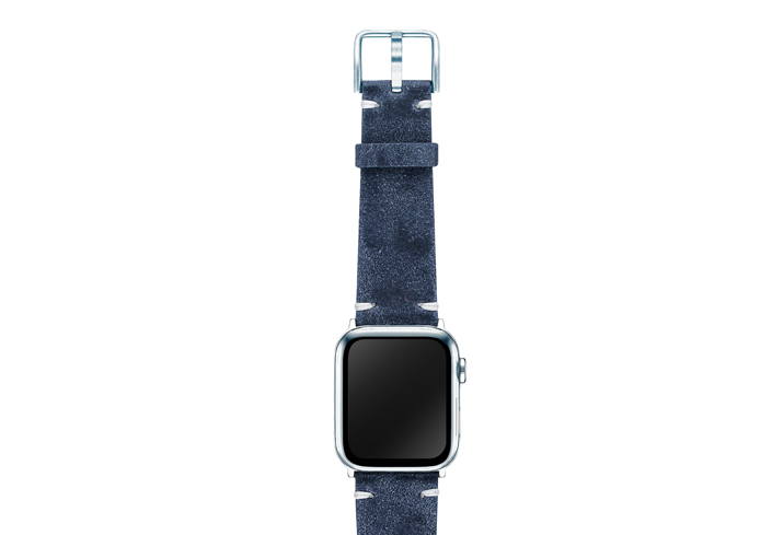 Moon-Sky-AW-ancient-leather-band-on-top-silver