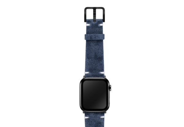 Moon-Sky-AW-ancient-leather-band-on-top-space-stainless-black