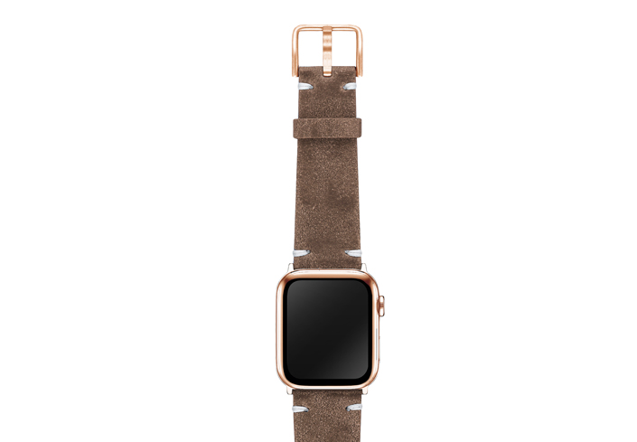Muted-Stone-AW-ancient-leather-band-on-top-stainless-gold