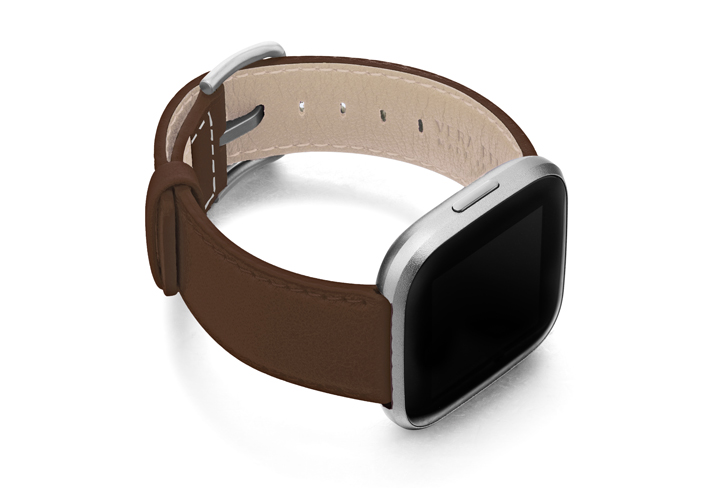 Chestnut-Fitbit-brown-nappa-band-with-right-case